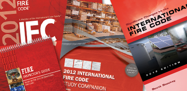 2012 International Fire Code and References